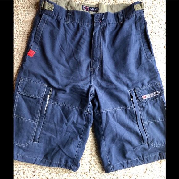 06cd5c1af Bugle Boy Other - Nice Bugle Boy shorts size 36